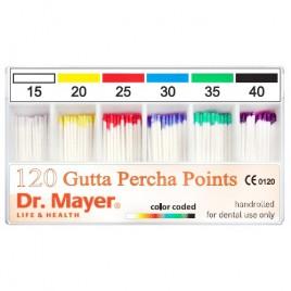 Gutta Percha Points